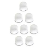Marble Stones ToesPores Set Of 8 (281 0013)