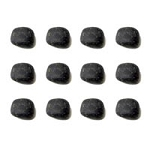 Palm Size Stones Set Of 12 (281 0017)
