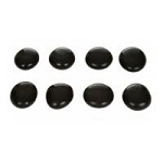 Medium Stones Set Of 8 (281 0069)