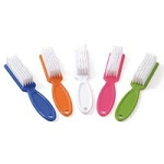 Nail Scrub Brushes - 12 Pack (282 0201)
