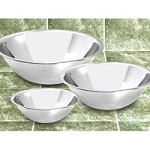 "Mixing Bowl Stainless Steel 34 Qt 6 12"" (283 003"