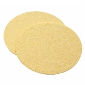 "Round Facial Sponge 3"" 20pk Compressed (283 0046)"