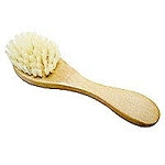 "Facial Brush - 5.25""Long (284 0006)"