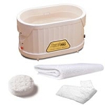 Paraffin Facial Kit (305 0009)