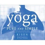 Yoga Pure And Simple Book (526 0006)