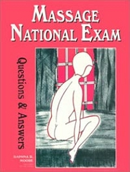 Massage National Exam Questions & Answers (527 004