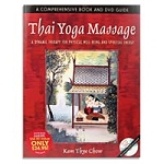 Thai Yoga Massage Book With DVD (527 0086)
