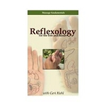 Reflexology For The Feet And Hands DVD (549 0081)