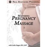 Mastering Pregnancy Massage DVD (549 0111)