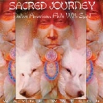 Sacred Journey CD (557 0016)