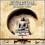Seven Metals CD By Ben Iobst (558 0001)