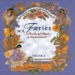 Faeries A Realm Of Magic CD (558 0011)