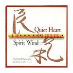 Quiet HeartSpirit Wind 2 CD Set (559 0003)