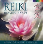 Reiki Healing Hands CD (564 0002)
