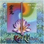 Merlin's Magic - The Light Reiki Touch CD (564 000