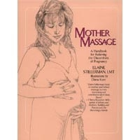 Mother Massage Home Study Program (571 0016)