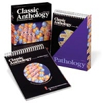 Classical Anthology Of Anatomical Charts 6 Ed (57