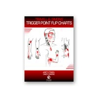 Travell Trigger Point Flip Chart (573 0067)