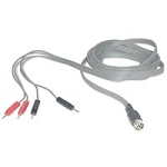 Lead Cord For Chatt Lv120 & Legend Series Units (6