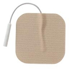 "Uni-patch Re-ply 2"" Square Electrode (672 0052)"