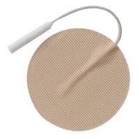 "Uni-patch Re-ply 2"" Round Electrode 4Package (672"