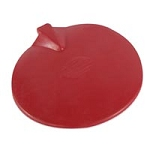 "4"" Round Red Carbon Electrode For Pin Lead (673 00"