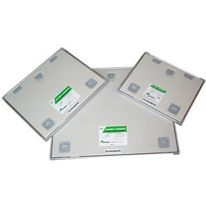 Cassette with Split Screen Ap-pa 14x36 Green (688