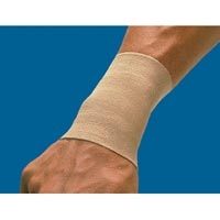 Elastic Slip-on Wrist Brace Small (705 0061)