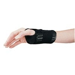 "Reflex Wrist Support Left Large 7.5""-8.5"" (705 006"