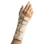 Soft Form Elegant Wrist Support Right X-Small (705