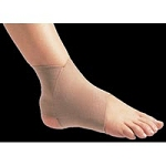 "Elastic Pull-on Ankle Brace Large 10""-12"" (705 018"