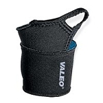 Neoprene Wrap-around Wrist Support (Black) One Siz