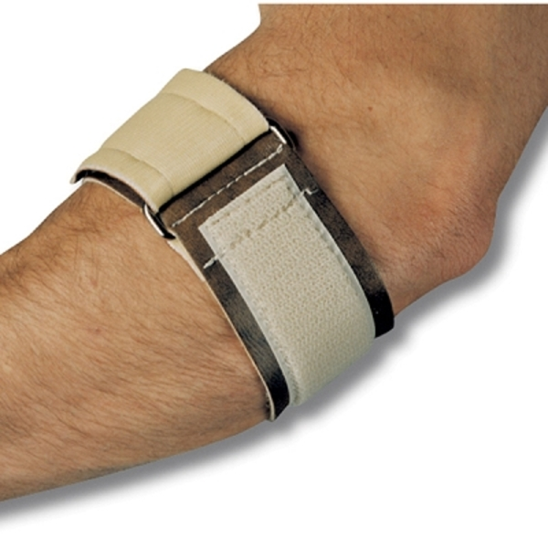 Vinyl Tennis Elbow Wrap (706 0005)