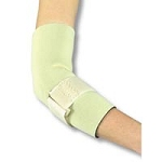 "10"" Neoprene Tennis Elbow Sleeve Large (706 0012)"