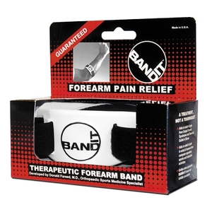 Bandit Therapeutic Forearm Band (706 0016)