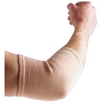 Scriphessco Elastic Elbow Support Large (706 0068)