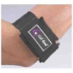 Gel Band Armband Universal Black (706 0076)