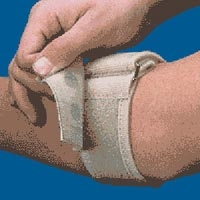 Universal Elbow Support Beige (706 0078)
