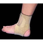 Fits-all Neoprene Ankle Support (708 0028)