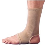 Scrip Elastic Ankle Support Large (708 0072)