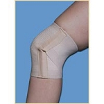 Elastic Knee Brace X-Back Large (709 0001)