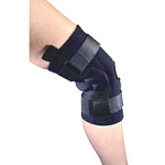 "Deluxe Neoprene Knee Support Large 15""-17"" (709 0"