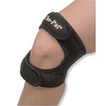 Dual Action Knee Strap Large 16'-18' (709 0064)