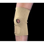 Universal Neoprene Knee Supt Regular (709 0074)