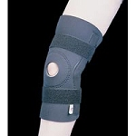 Hinged Neoprene Knee Brace Medium (709 0096)