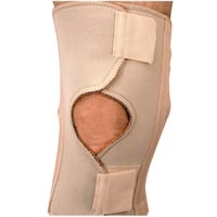 Open Knee Wrap Stablizier Thermoskin X-Large (709