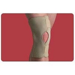 Open Knee Wrap Stabilizer Thermoskin 3X-Large (709