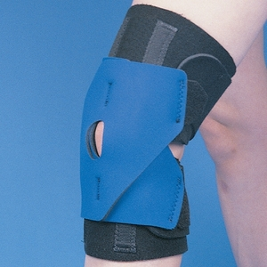 Performance Wrap Knee Support Regular (709 0155)
