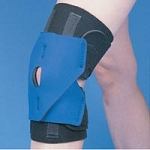 Performance Knee Wrap Husky (709 0157)