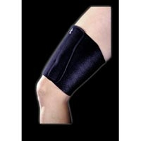 Universal Thigh Wrap Black (713 0007)